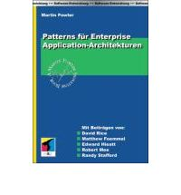 Patterns für Enterprise Application-Architekturen