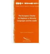 Audiolibros gratuitos en línea sin descarga The European Charter for Regional or Minority Languages and the Media by Council of Europe en español FB2