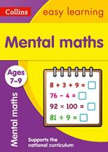Mental Maths Ages 7-9