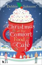 Christmas at the Comfort Food Cafe