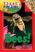 Bees!: Time for kids science scoops Level 1