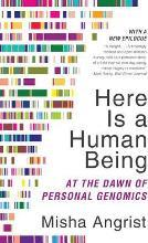 Here is a Human Being