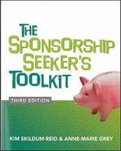 Sponsorship Seeker's Toolkit