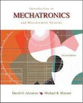 Introduction to Mechatronics and Measurement Systems