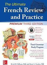 Ultimate French Review and Practice, Premium