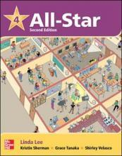 All Star 4 Student Book