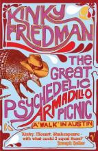 The Great Psychedelic Armadillo Picnic