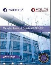 Managing Successful Projects with PRINCE2 2009