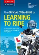 The Official DSA Guide to Learning to Ride