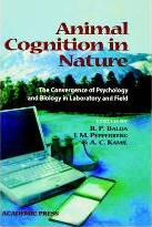 Animal Cognition in Nature