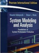System Modeling and Analysis