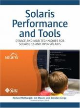 Solaris Performance and Tools