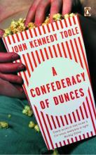 A Confederacy of Dunces