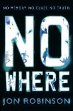 Nowhere: Book 1