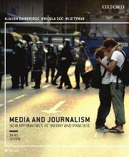 Media and Journalism: New Approaches to Theory and Practice Volume 3
