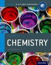 Ib Chemistry Course Book: Oxford Ib Diploma Programme