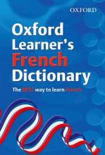 Oxford Learner's French Dictionary 2008