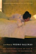 Love Poems by Pedro Salinas