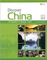Discover China Student Book Two