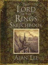 "The ""Lord of the Rings"" Sketchbook: Portfolio"