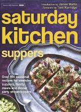 Saturday Kitchen Suppers
