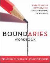 Boundaries: Workbook
