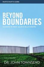 Beyond Boundaries Participant's Guide