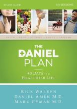 The Daniel Plan Study Guide