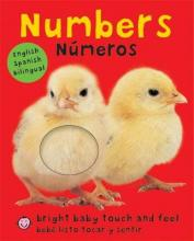 Numbers/Numeros