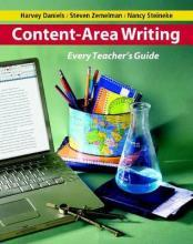 Content-Area Writing