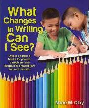 What Changes in Writing Can I See?