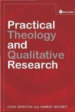Practical Theology and Qualitative Research Methods