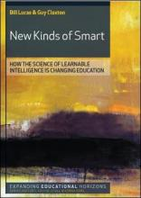 New Kinds of Smart