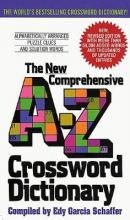 The New Comprehensive A-Z Crossword Dictionary