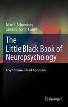 Little Black Book of Neuropsychology