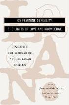 The Seminar of Jacques Lacan: Bk. 20