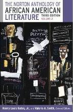 The Norton Anthology of African American Literature, Volume 2