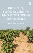 Biofuels, Food Security and Developing Economies