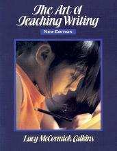 The Art of Teaching Writing