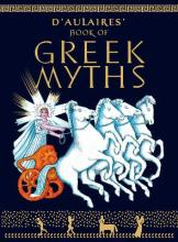 Ingri and Edgar Parin D'Aulaire's Book of Greek Myths