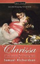 Clarissa; Or the History of a Young Woman