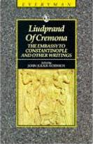 """""""The Embassy to Constantinople and Other Writings"""