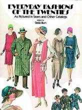 Everyday Fashions of the 20's