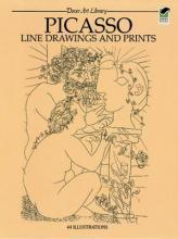 Picasso's Line Drawings and Prints