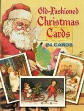 Old-Fashioned Christmas Postcards