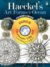 Haeckel's Art Forms from the Ocean