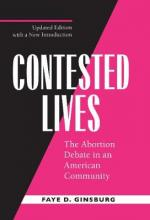 Contested Lives