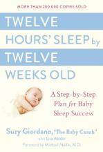 Twelve Hours Sleep by Twelve Weeks Old