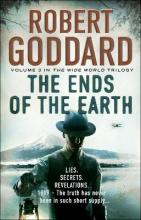 The Ends of the Earth: Book 3