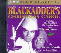 Blackadder's Christmas Carol: Includes Comic Relief Blackadder - The Cavalier Years
